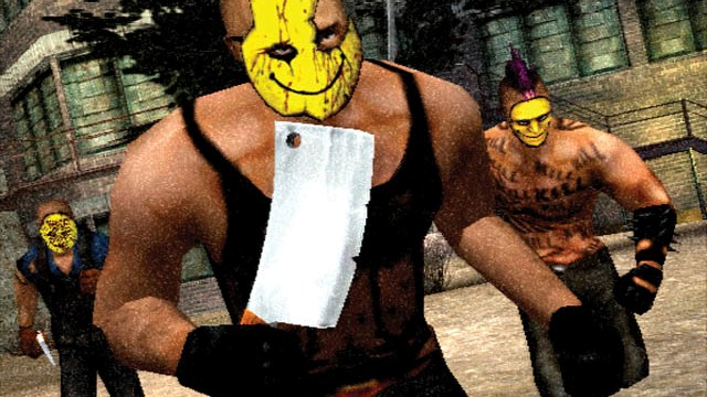 Manhunt And Bully Now Available On PS4 In UK VG247