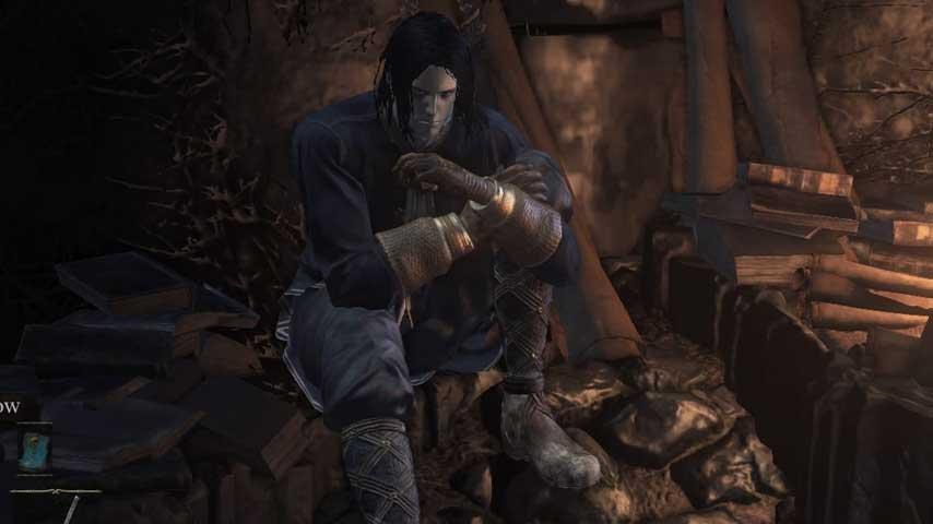 Dark Souls 3 Orbeck Of Vinheim VG247