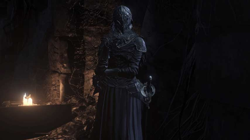Dark Souls 3 Dark Sigil And Hollowing Explained VG247