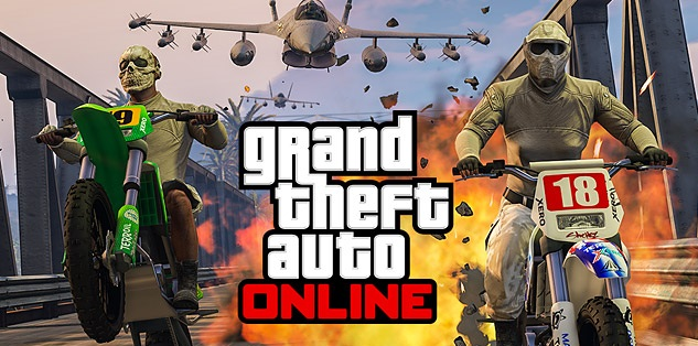 GTA Online Double Cash And RP For Versus Missions This