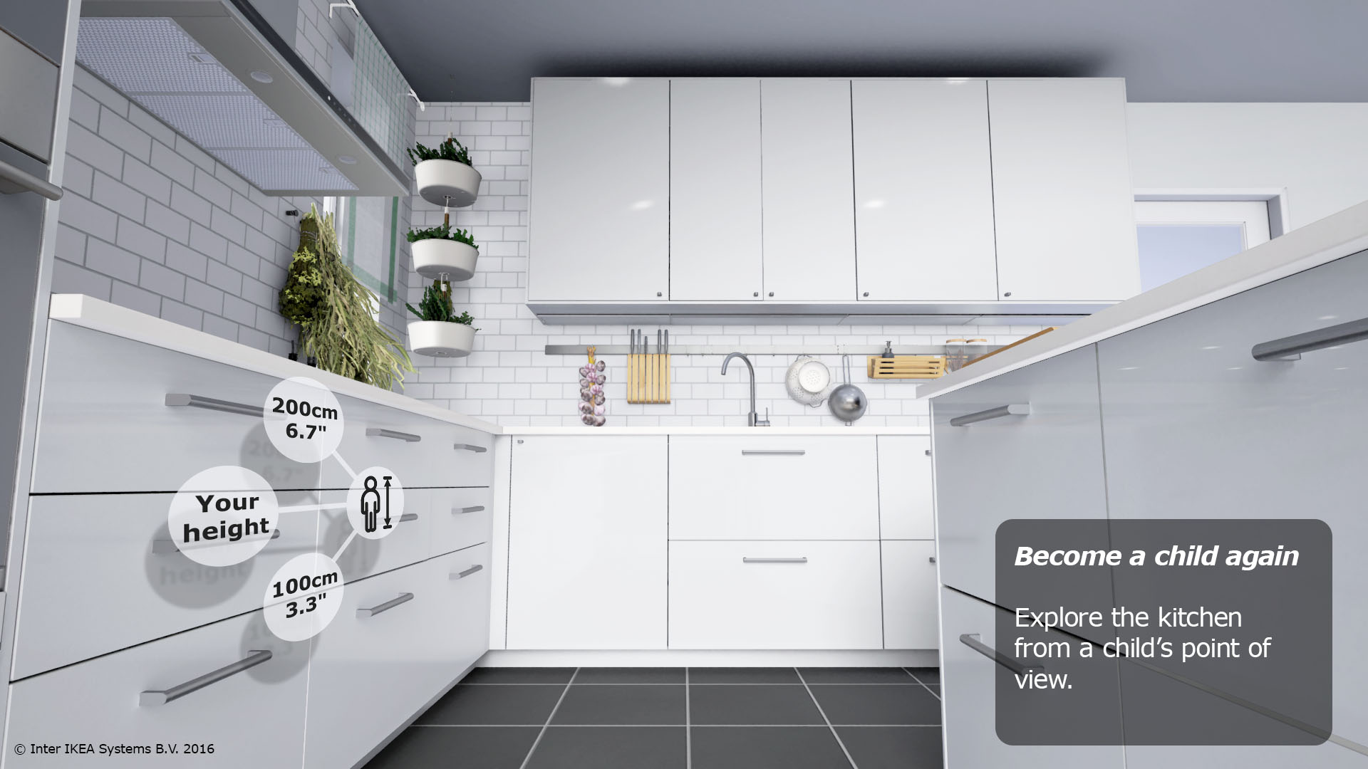 The IKEA VR Experience Hits Steam And Is Listed As A