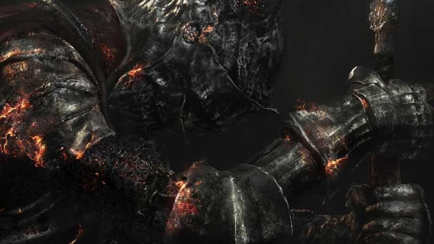 The Dark Sword Is Dark Souls 3s Best Weapon Heres How To Get It VG247
