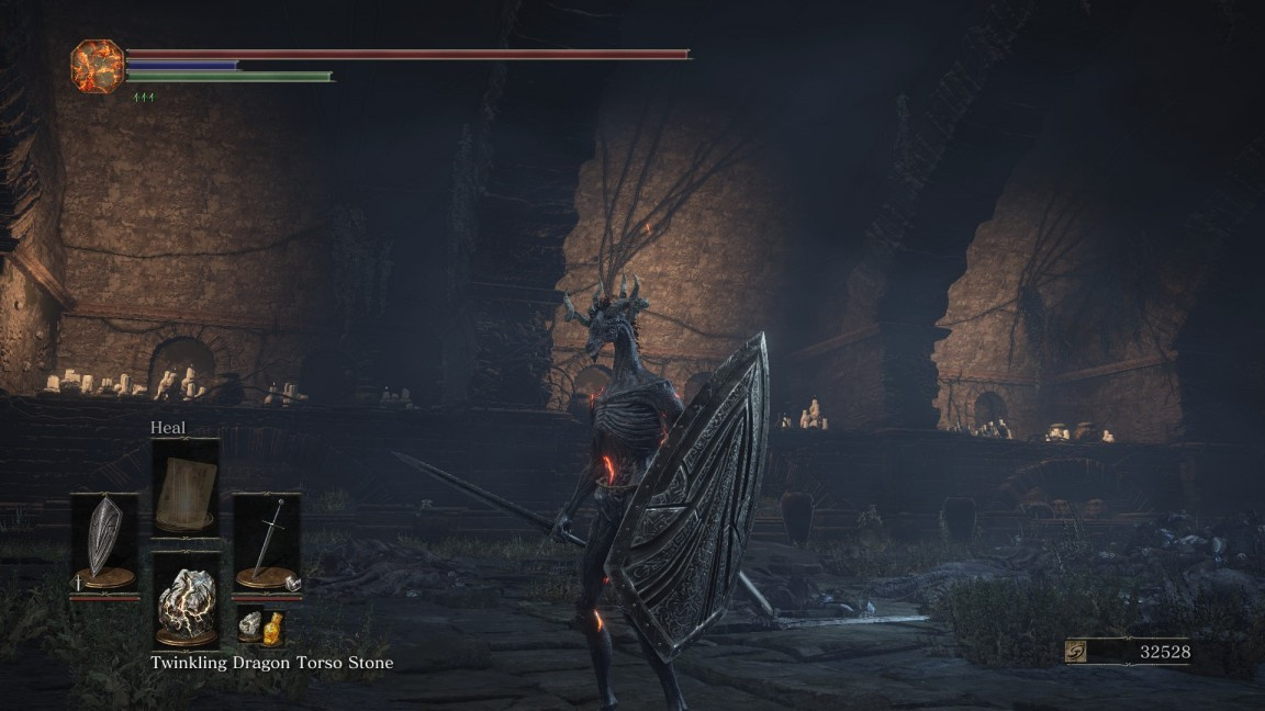 Dark Souls 3 How To Turn Into A Dragon VG247