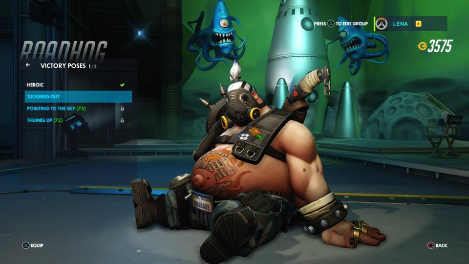 Overwatch Its Time For Console Players To Pay Attention To Blizzards Shooter VG247