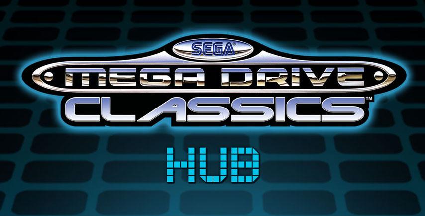 Awesome Free Sega Mega Drive Classics Hub Coming To Steam