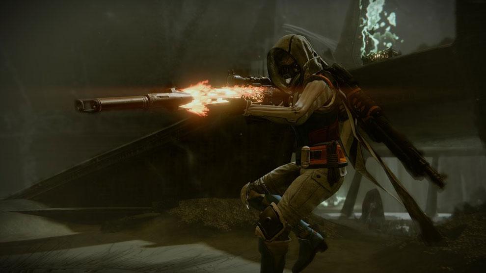 Destinys Zen Meteor Is The New PlayStation Exclusive