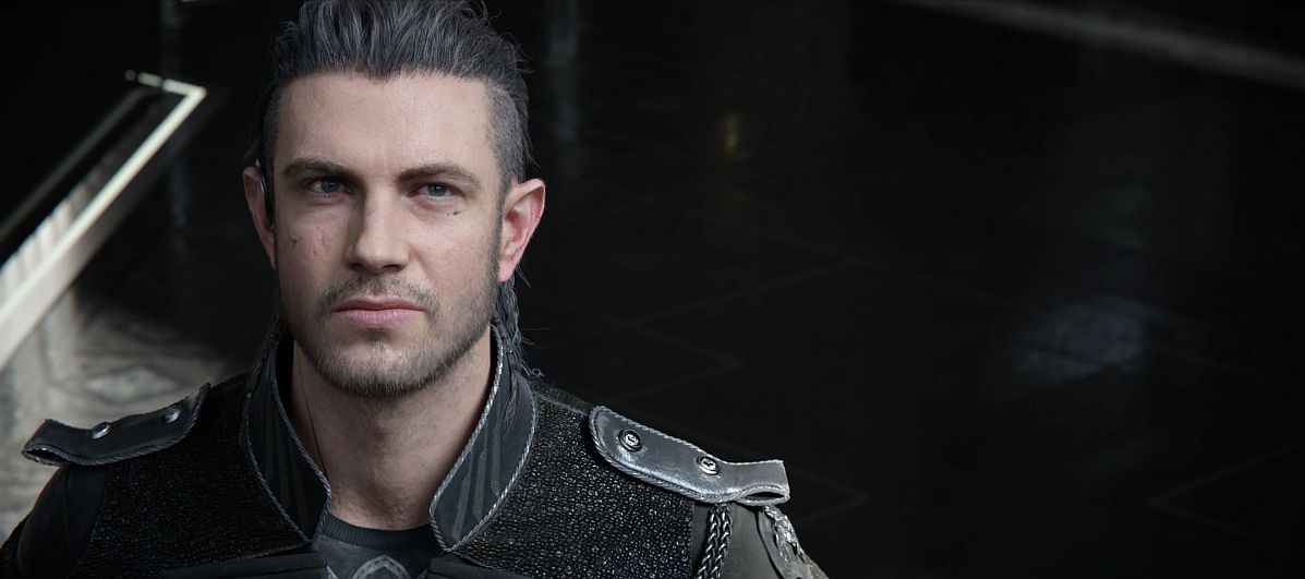 Kingsglaive Final Fantasy 15 Videos Take Another Look At The Cast Plot VG247