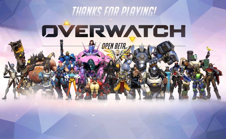 Overwatch Your New Favourite Game VG247