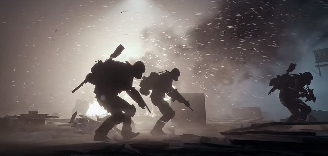The Division Servers Down For Maintenance Today VG247