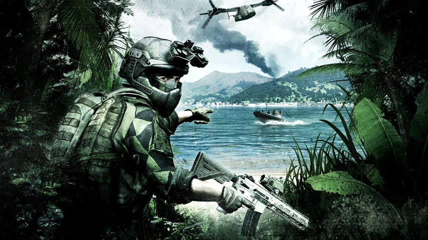 Arma 3 Apex Adds 13 Weapons 10 Vehicles Four Player Co Op Campaign VG247