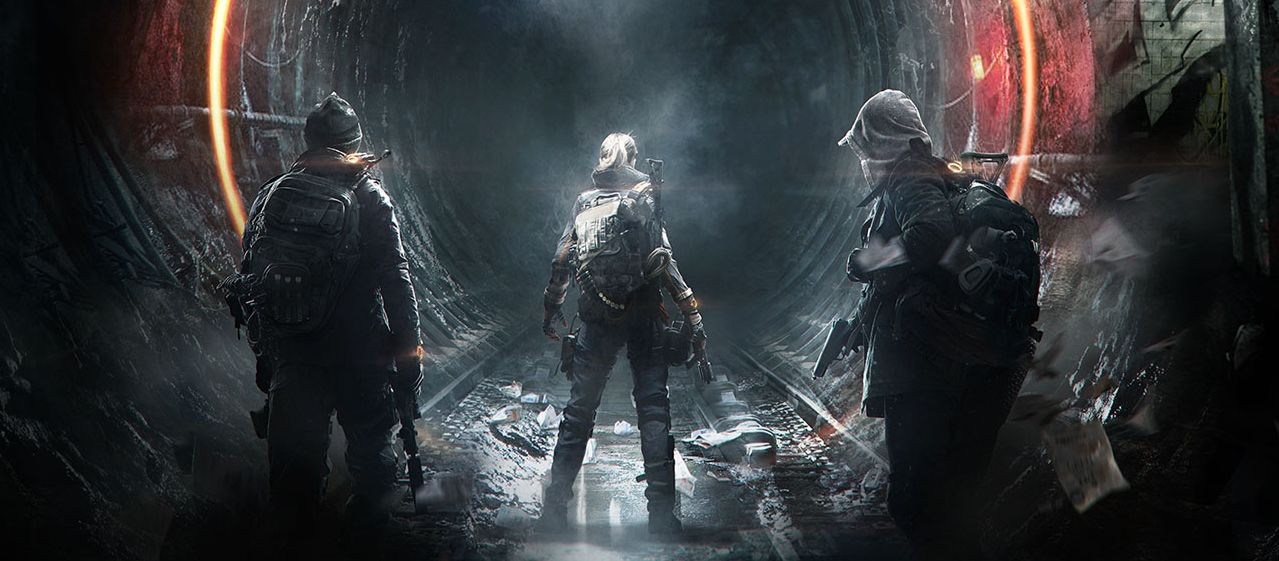What You Need To Know Ahead Of Todays Big The Division Update Even If You Dont Grab The