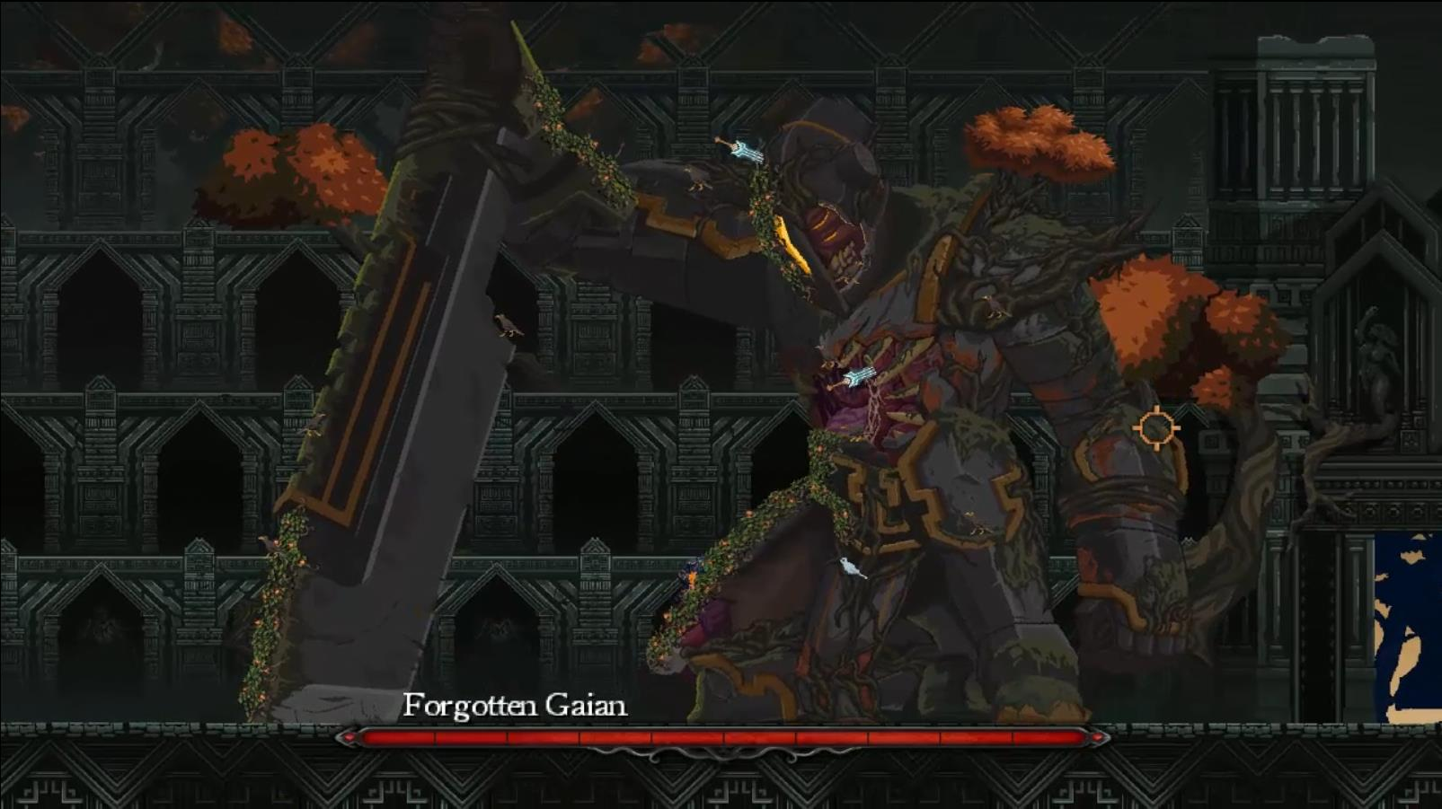 Deaths Gambit Shows Off Its Immortal Bosses VG247