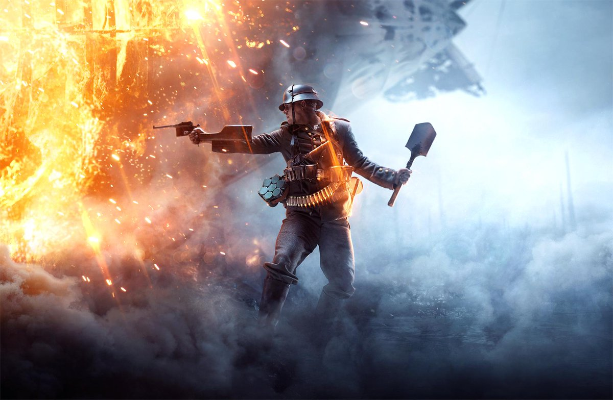 Battlefield 1 Guide Best Class Weapons Loadouts Earn