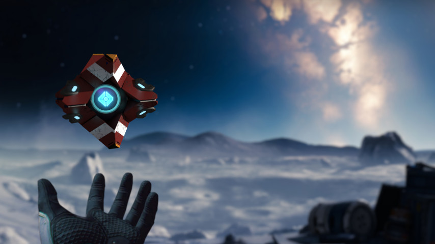 Destiny Video Guide Heres How To Find Every Ghost In Rise Of Irons Crucible Maps VG247