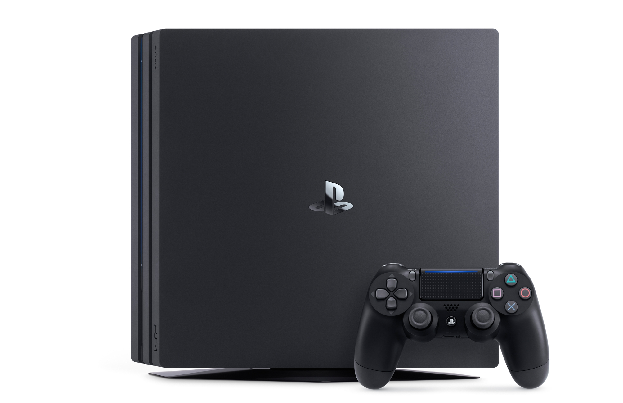 Getting A Black Screen With Your PS4 Pro And 4K TV There May Be A Workaround But Its Not