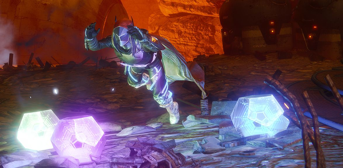 Destiny Up To 385 Light Will Drop In Archons Forge With