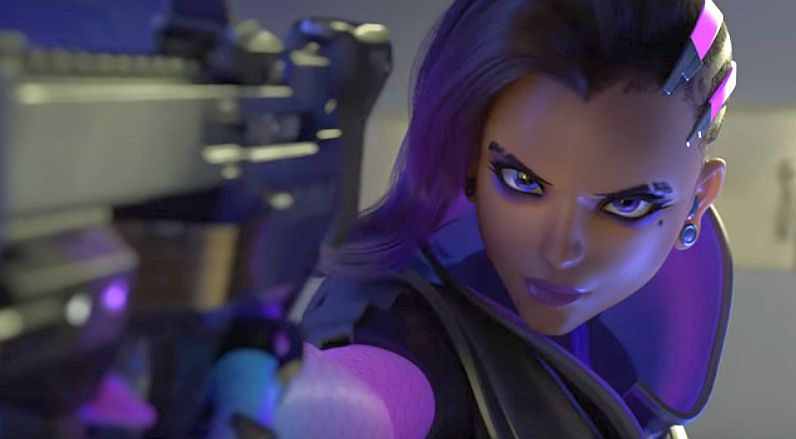Overwatch Cheaters Squirm And Tantrum As Blizzard Brings Ban Hammer Down On Undetectable Hacks