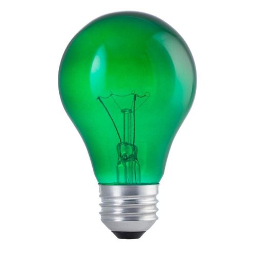 Moving Picture Light Bulb