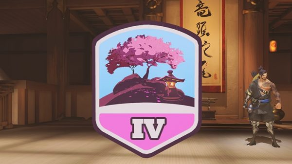 Here Are Your Overwatch Season 4 Rewards And The CP Gained For Each Rank After Update 205 VG247