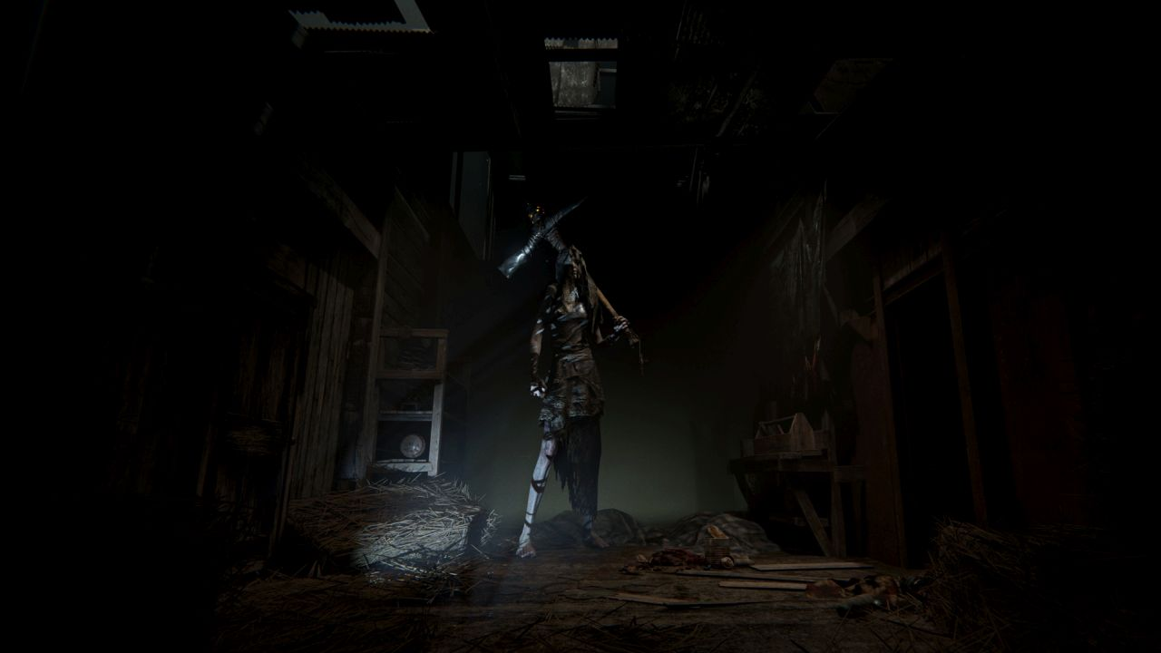 Celebrate Outlast 2s Release Next Week By Giving Its