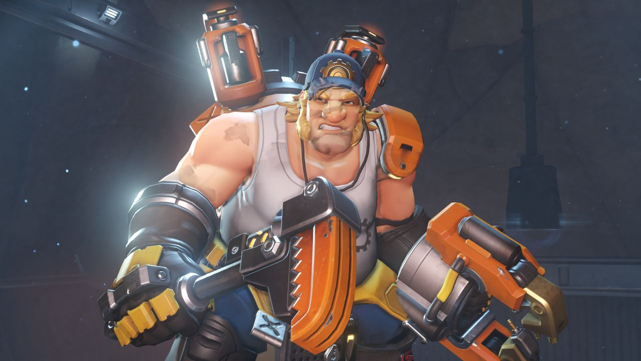 Overwatch Uprising Check Out These Screenshots And A
