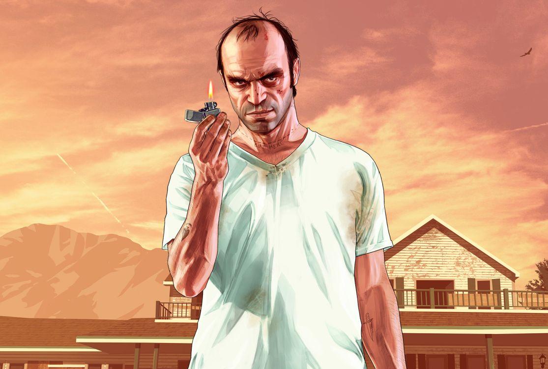 Popular GTA Mod OpenIV Has Been Shut Down By Rockstar