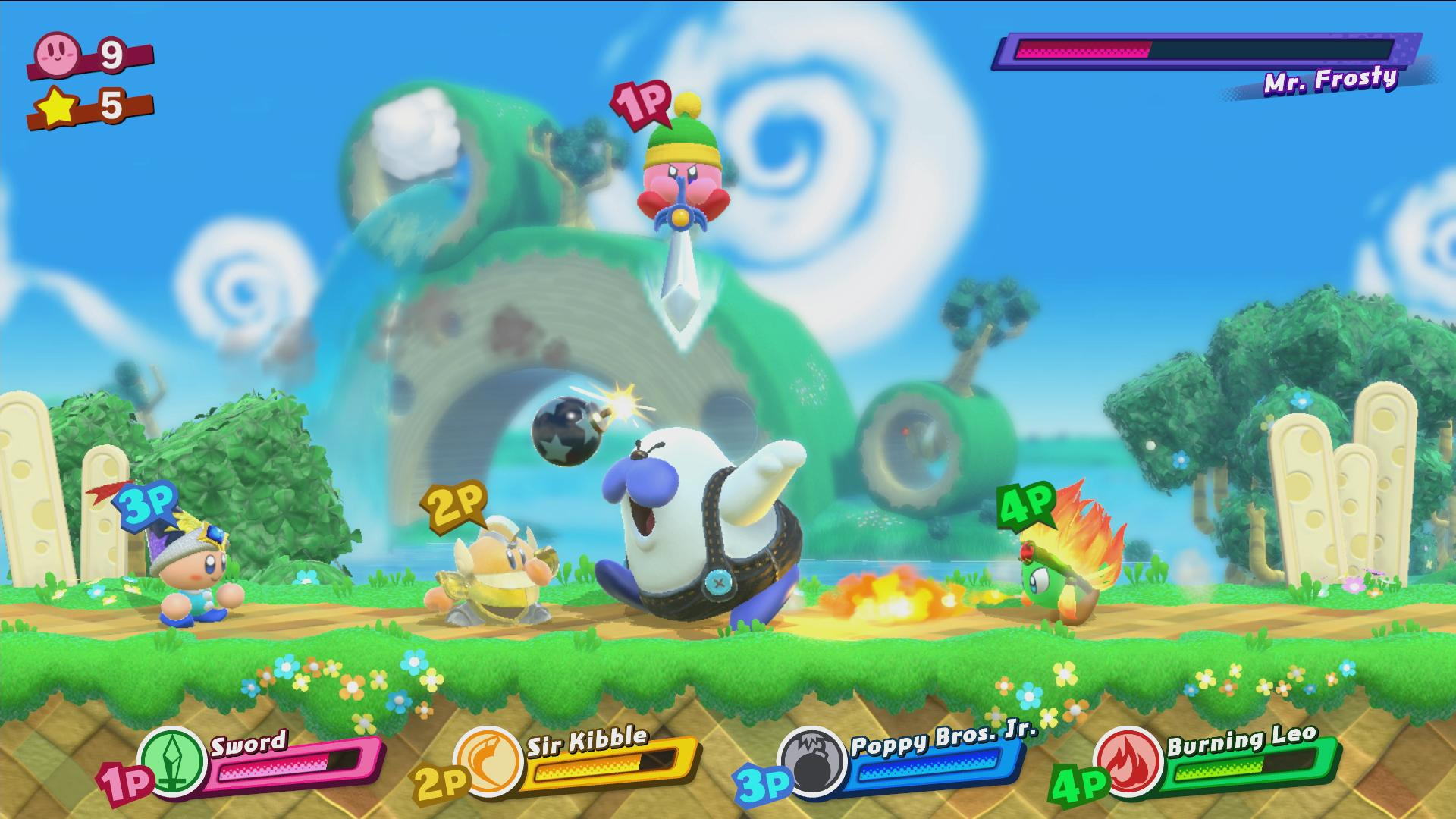 Kirby Will Go Back To Basics For Nintendo Switch VG247