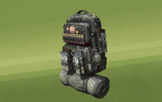Fallout 4 Creation Club Goes Live With A Stack Of Cosmetic