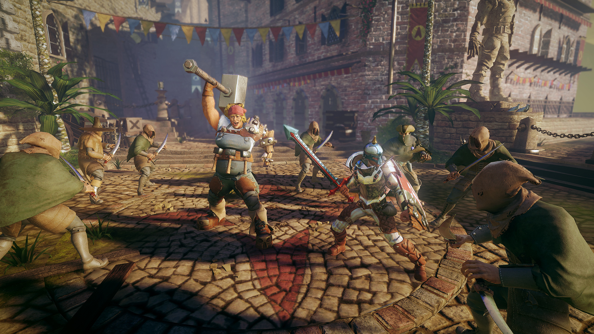 Hand Of Fate 2 Has A Release Date And Its Looking Like A