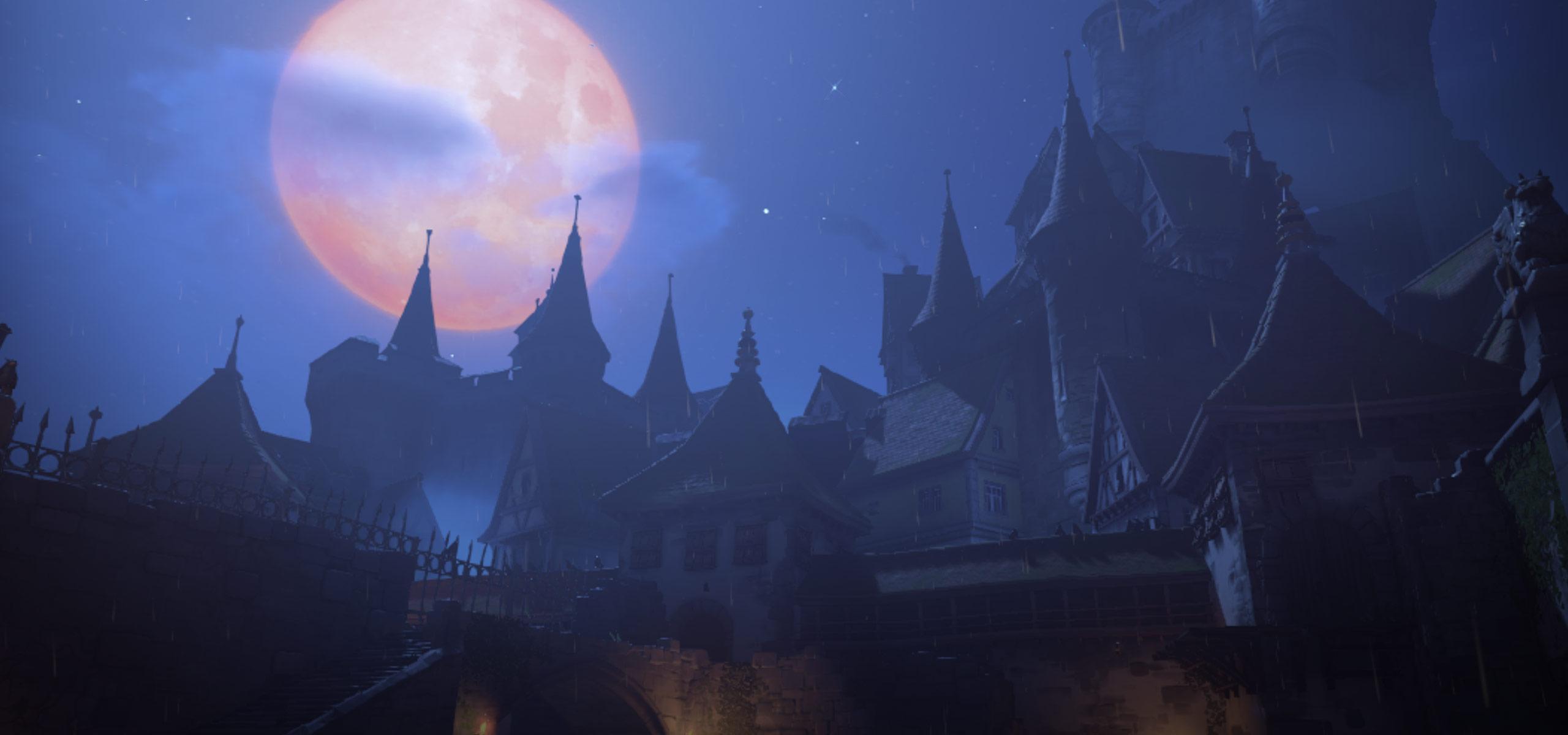Overwatch Halloween Terror Event Is Live Adds New Endless