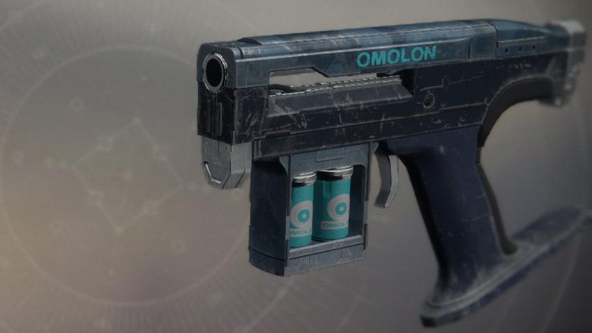 The Best Sidearms In Destiny 2 VG247