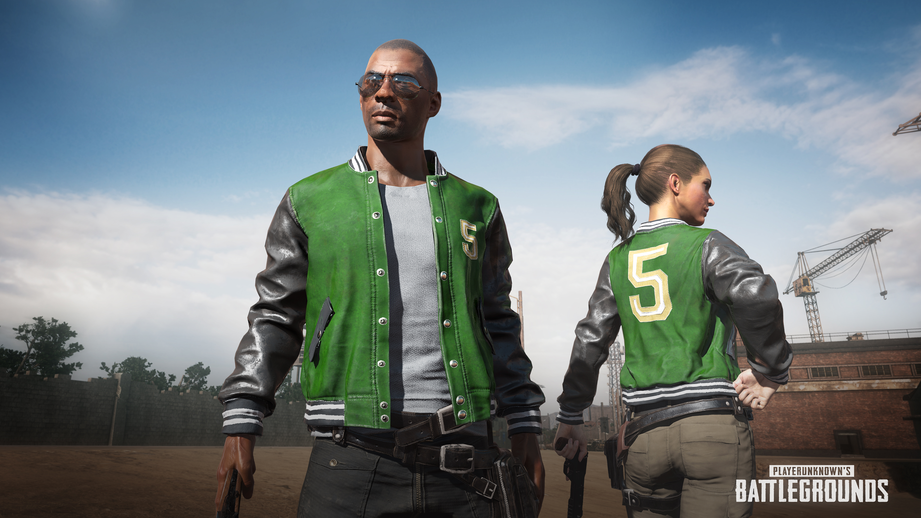 PUBG Has Over 5 Million Players On Xbox One Players