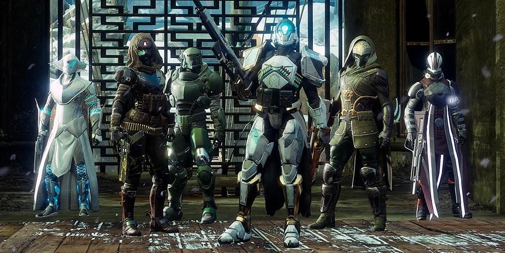 Destiny 2 Iron Banner 6v6 Delayed Weapon Slot Changes In