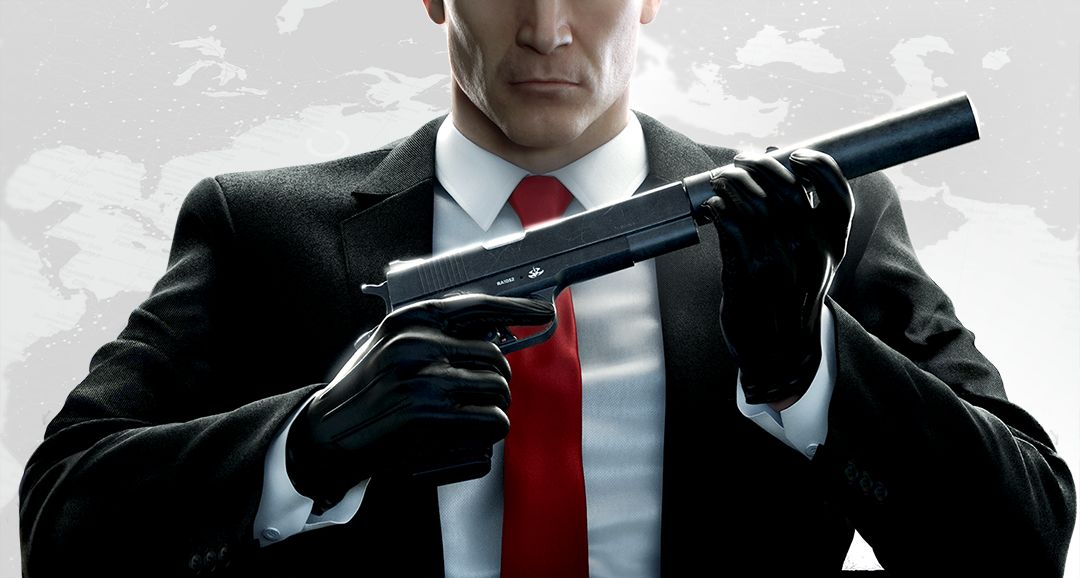 Hitman Definitive Edition Coming To Retail In May For PS4