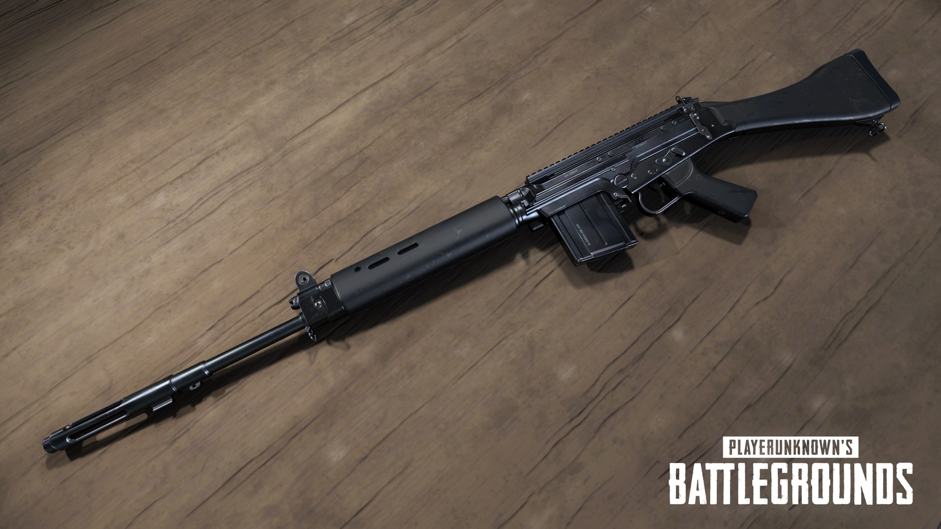 PUBGs Big PC Test Patch Is Here Re Balancing Weapons And