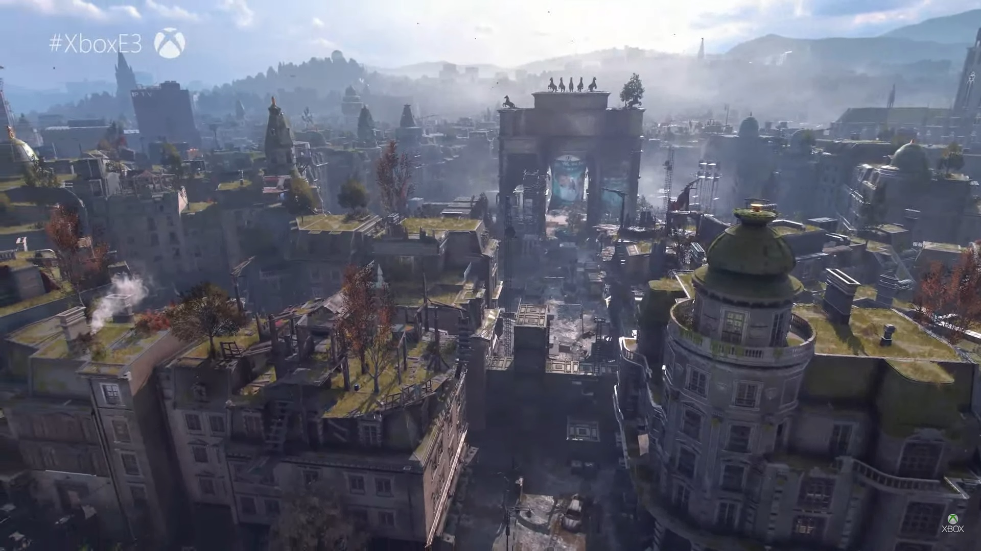 Release Date Dying Light Xbox One