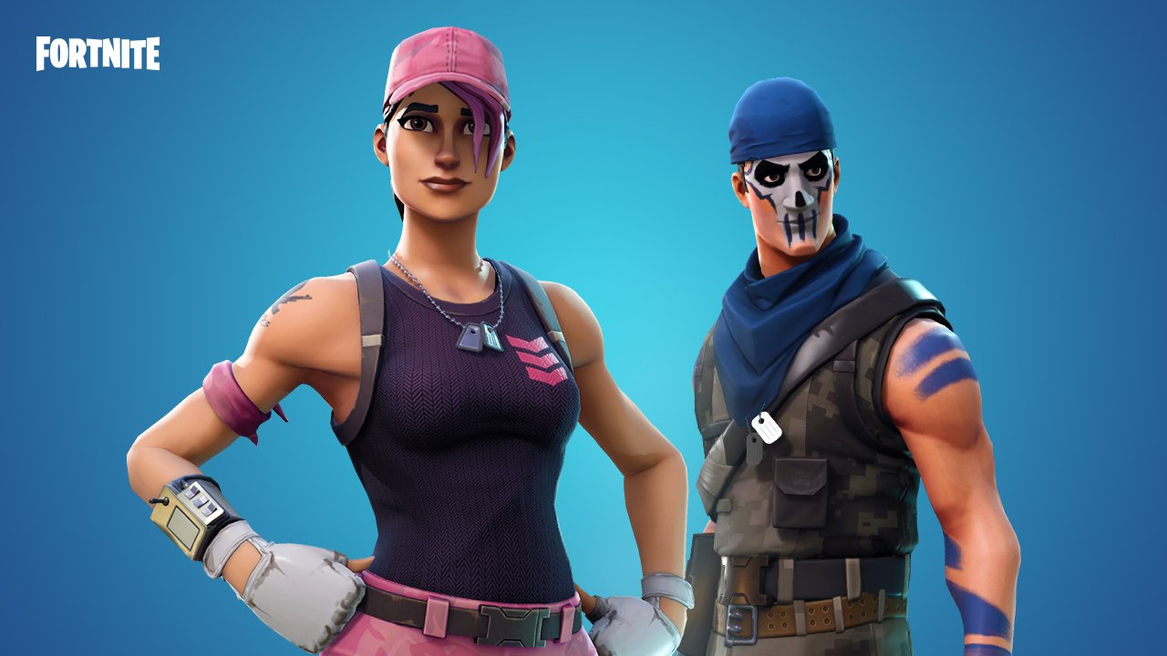 Epic Working On Fortnite Matchmaking Changes To Stop Mouse And Keyboard Users From Ruining Games