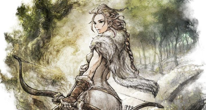 Octopath Traveler Review Beautiful Brilliant And Flawed But Still A Solid Japanese RPG