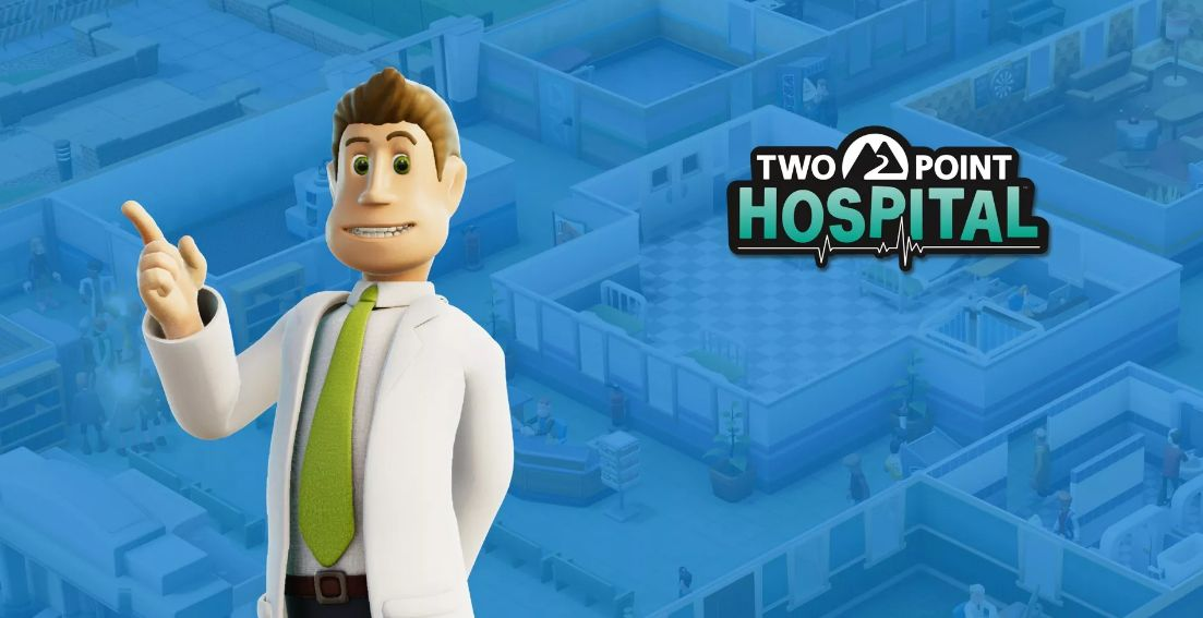 Two Point Hospital Preview A Truly Worthy Successor To An