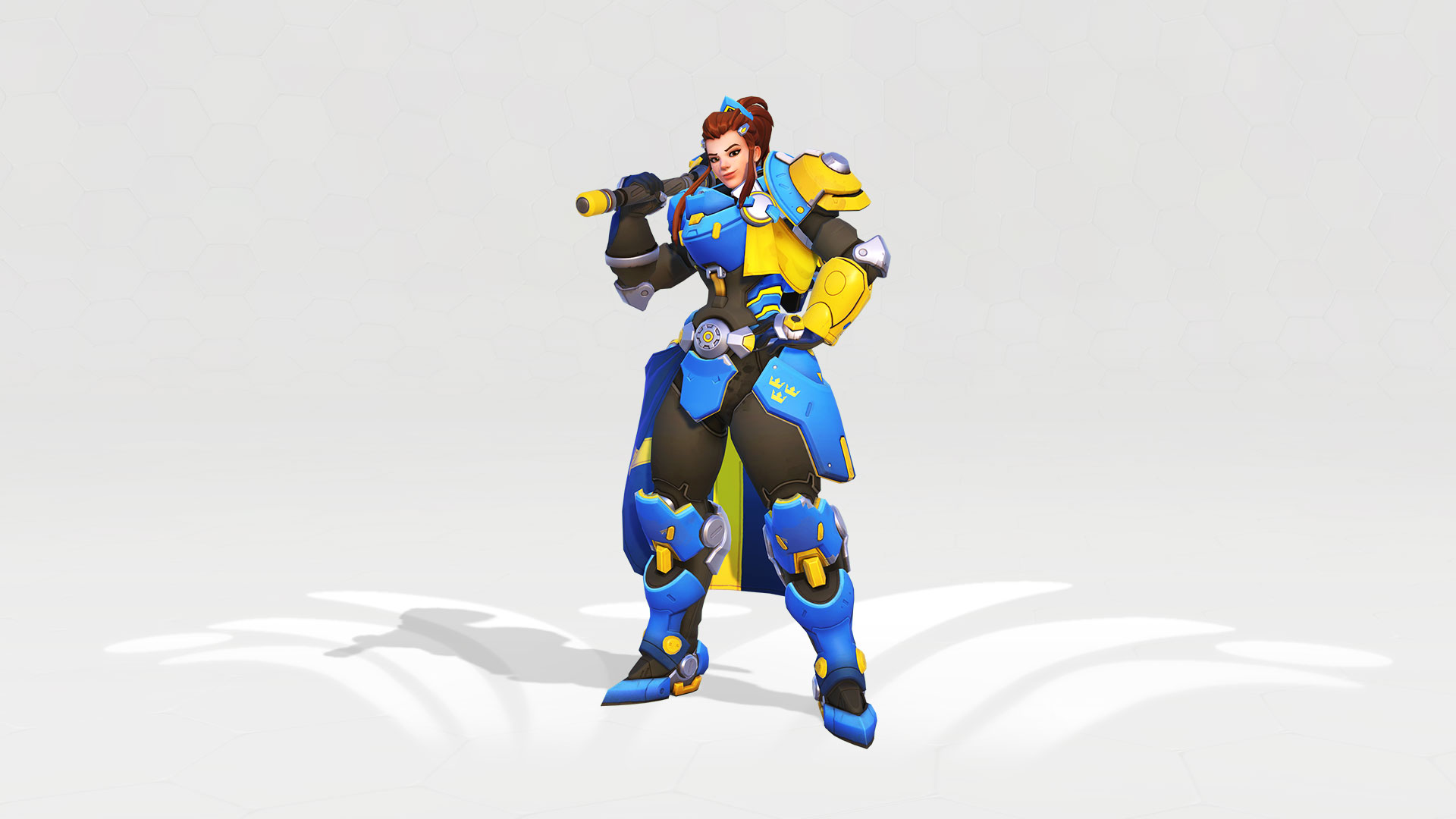 Overwatch Summer Games 2018 Event Is Live Heres A Look At The Skins More
