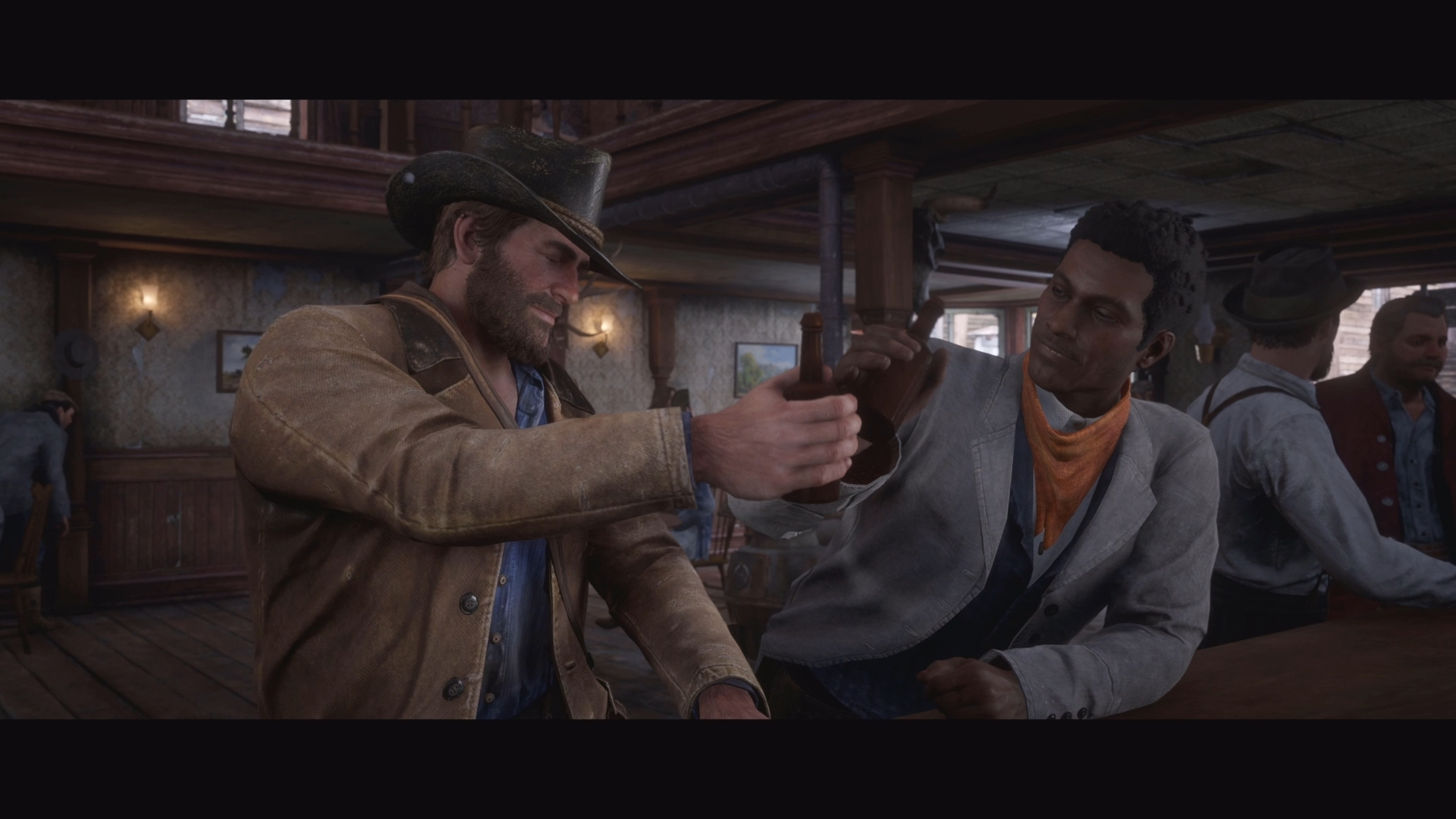 Wasted In The West How Red Dead Redemption 2 Perfectly