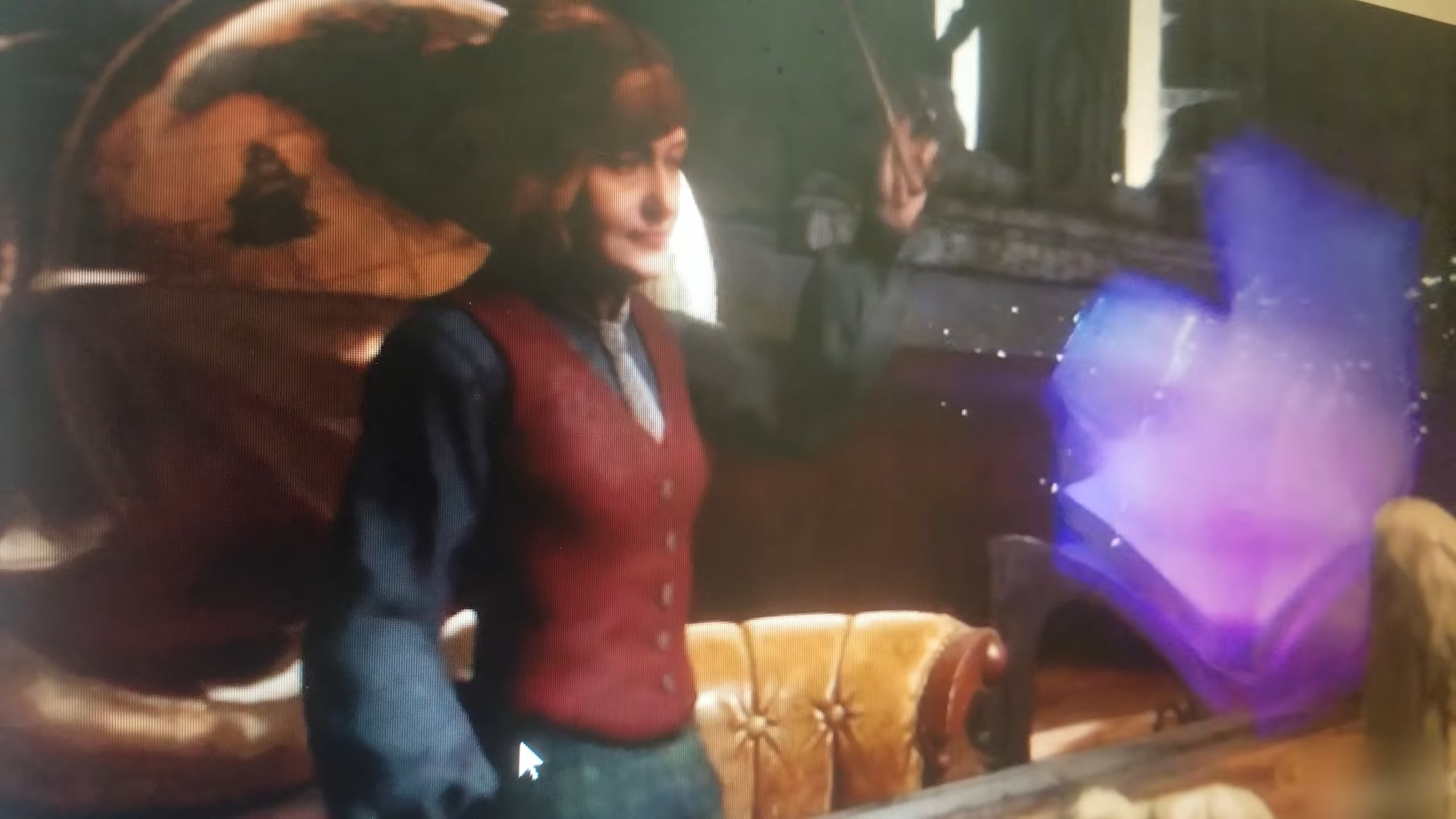 Warner Is Working On A Harry Potter RPG Titled Magic Awakened Reports VG247
