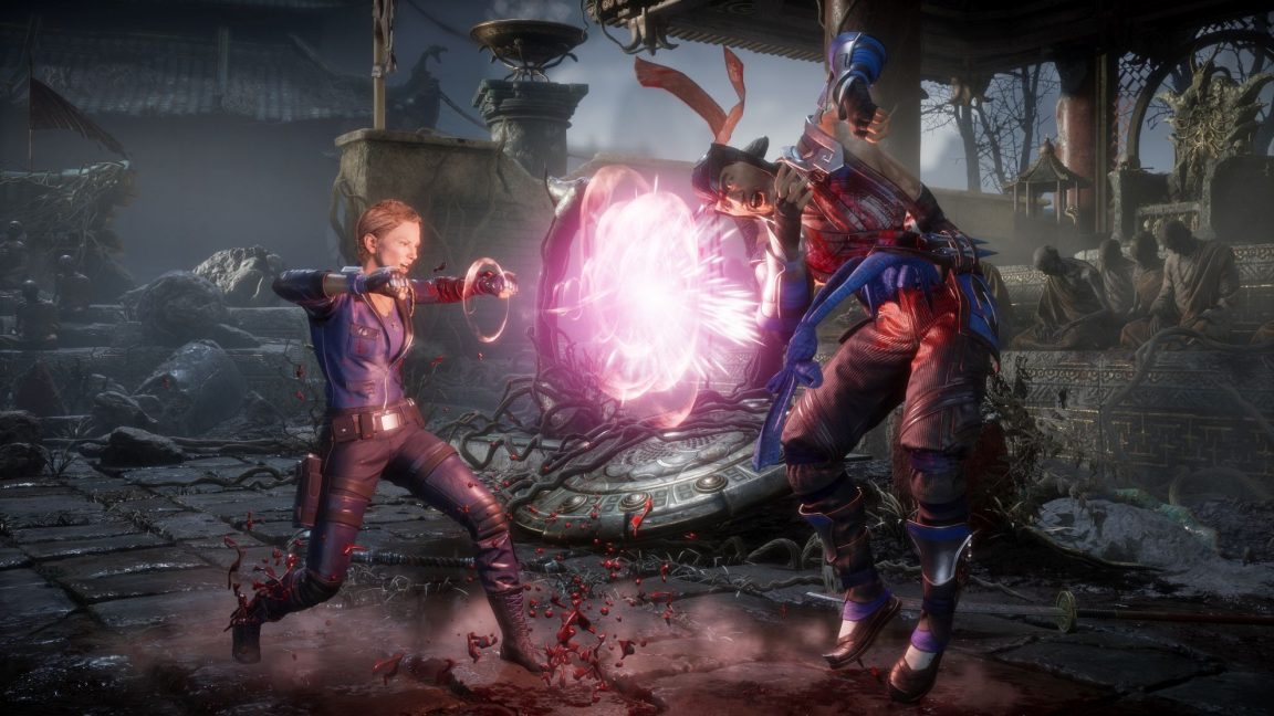 Mortal Kombat 11 All The New Story Gameplay And