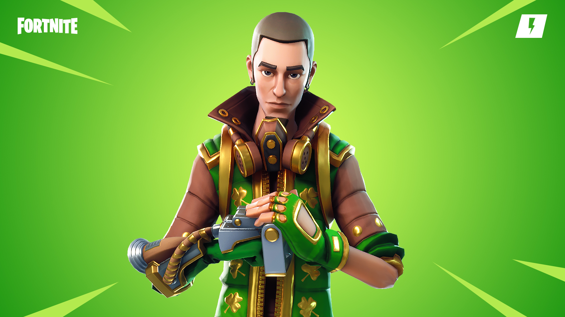Xbox Gamerpic Fortnite Skins