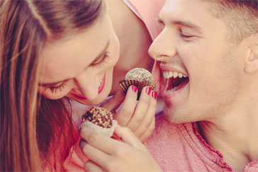 Exactly how you can win your man's heart_Forever 2