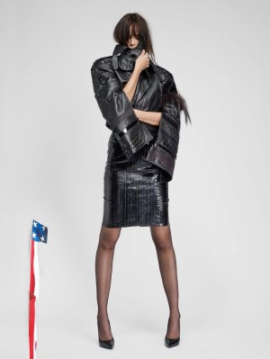 Ronald van der Kemp Spring 2016 Couture Collection - Vogue