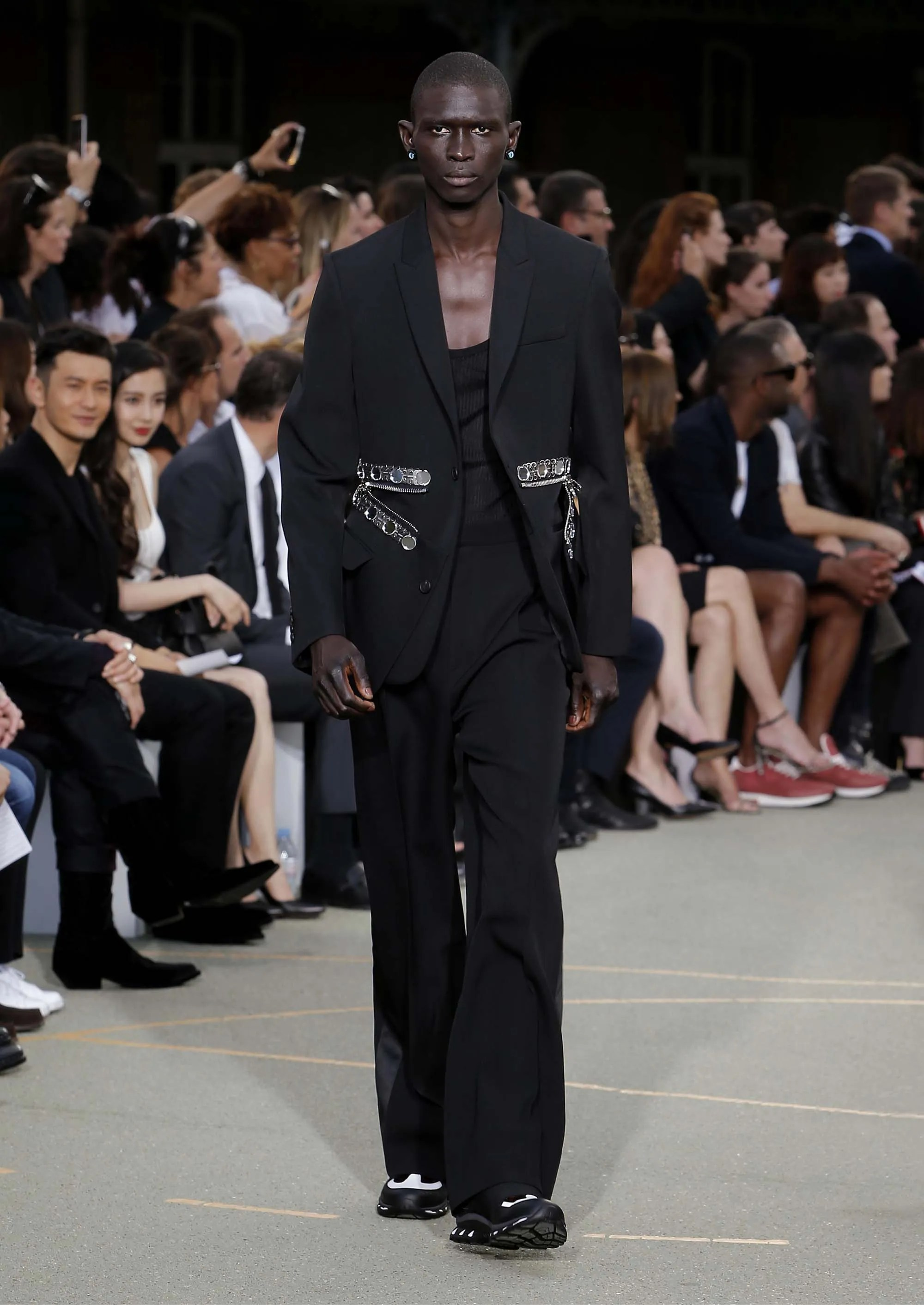 Givenchy Spring/Summer 2017 Menswear