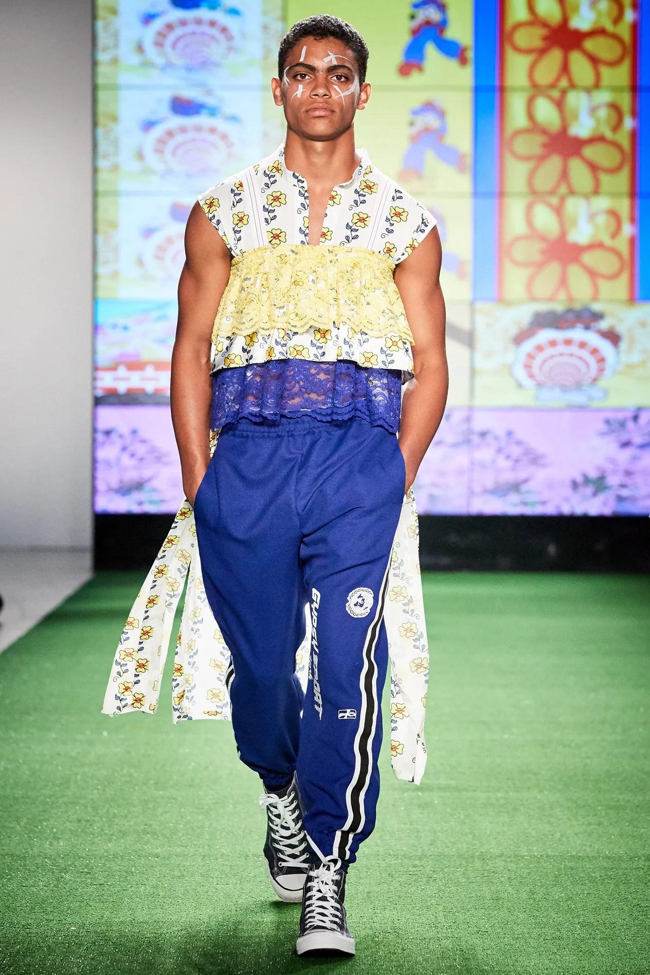 Gypsy Sport SS17 spring/summer 2017 menswear