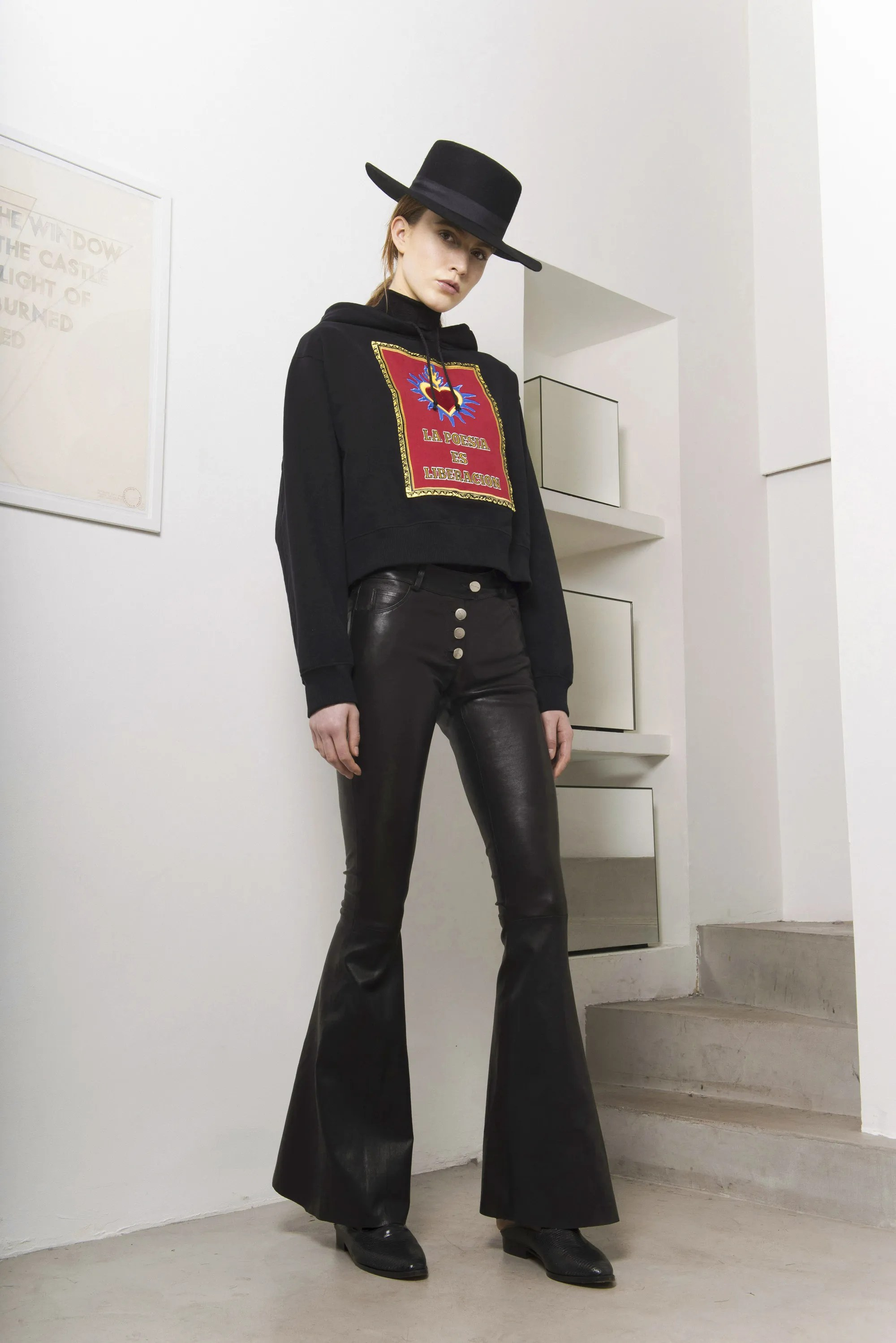 MEach x Other Pre-Fall 2017 PFW FW17 AH17