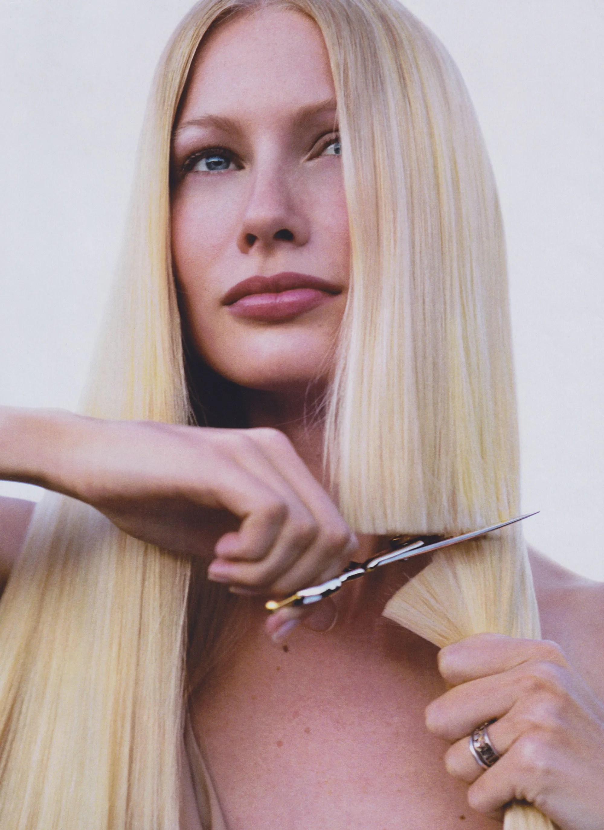 Why It s Time to Bring Back the Blunt Cut Vogue